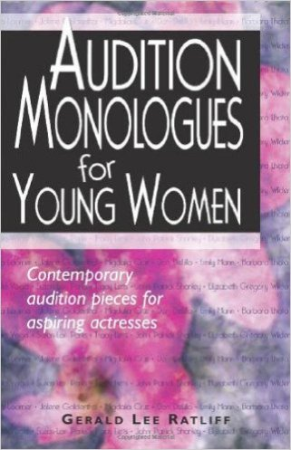 Audition Monologues for Young Women